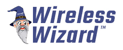 Wireless Wizard Logo